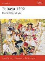 Poltava, 1709