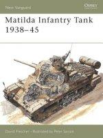 Matilda Infantry Tank 1938-1945