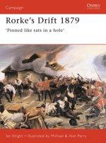 Rorke's Drift, 1879