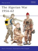 Algerian War, 1954-62