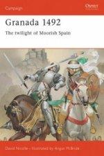 Fall of Granada, 1481-1492