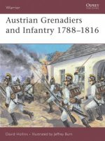 Austrian Infantry and Grenadiers