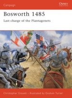 Bosworth, 1485