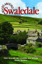 Walks Around Swaledale