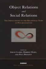 Object Relations and Social Relations