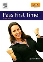 CIMA: Pass First Time!
