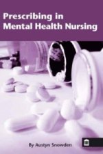 Prescribing and Mental Health Nursing