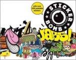 Sticker Bomb