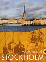 Walk and Eat Stockholm