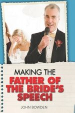 Making the Father of the Bride's Speech