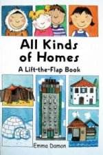 All Kinds of Homes