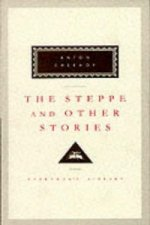 Steppe and Other Stories