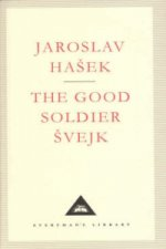 Good Soldier Svejk and His Fortunes in the World War