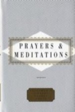 Prayers and Meditation