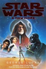 Star Wars: New Hope