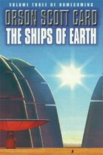 Ships of Earth