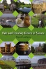 Teashop and Pub Drives in Sussex