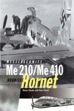 Messerschmitt Me 210 / Me 410 Hornisse (Hornet)