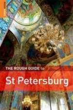 Rough Guide to St Petersburg