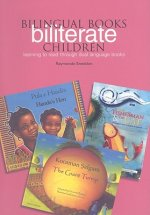 Bilingual Books - Biliterate Children