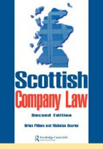 Scottish Company Law