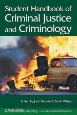 Cavendish Handbook of Criminology and Criminal Justice
