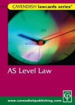 AS Level Lawcard