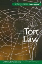 Law Map In Tort Law