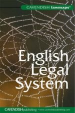 Law Map In English Legal System