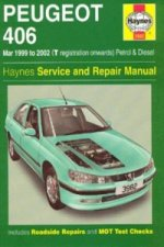Peugeot 406 Petrol and Diesel Service and Repair Manual