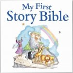 My First Story Bible