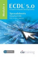 ECDL Syllabus 5.0 Module 4 Spreadsheets Using Excel 2010