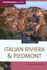 Italian Riviera and Piedmont