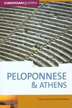 Peloponnese and Athens