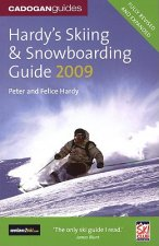 Hardy's Skiing and Snowboarding Guide