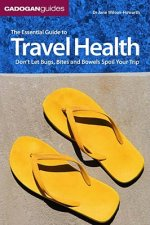 Essential Guide To Travel Health