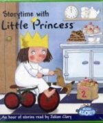 Storytime with Little Princess