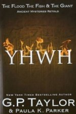 YHWH: The Flood the Fish & the Giant