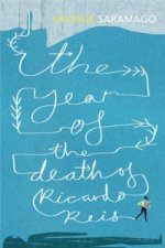 Year of the Death of Ricardo Reis