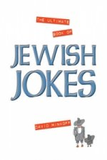 Ultimate Book of Jewish Jokes