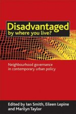 Disadvantaged by Where You Live?