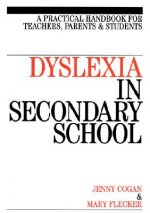 Dyslexia in Secondary School