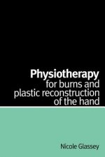 Physiotherapy for Burns and Plastic Reconstruction of the Ha