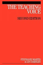 Teaching Voice