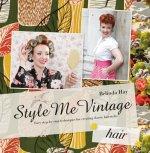 Style Me Vintage: Hair