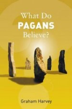 What Do Pagans Believe?