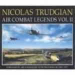 Air Combat Legends Vol II