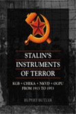 Stalin's Instruments of Terror