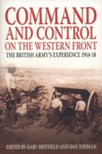 Command and Control of the Western Front