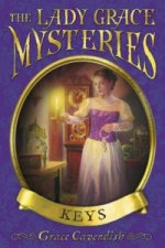 Lady Grace Mysteries: Keys